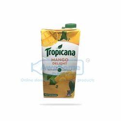 Tropicana Mango Delight 1 Litre