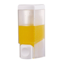 Soap Dispensers White Transparent