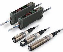 E4C-UDA Omron Sensor