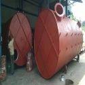 MS Waste Oil Storage Tank