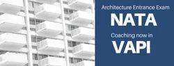 Nata Architecture Coaching Class In Vapi