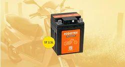 2 5ah Two-wheeler Battery