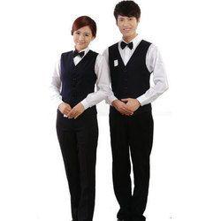 Room Service Uniform