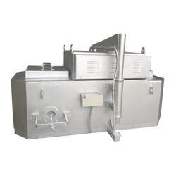 Electric Electrically Heated Furnaces