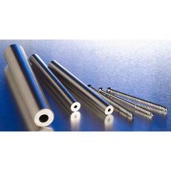 Stainless Steel Alloys Pipe