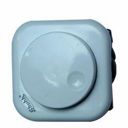 Shubh Dimmer Switch, 240v 50hz