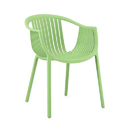 Plastic Cup Chair
