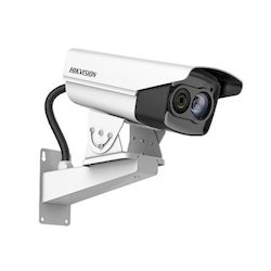 Hikvision Thermal Camera DS-2TD2235D-25/50