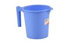Plastic Bath Mug 1000 Ml