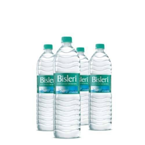 Packaged Bisleri Drinking Water