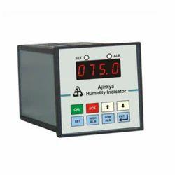 Programmable Humidity Indicator