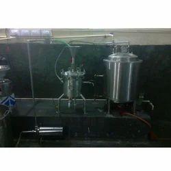 Soya Milk Boiler