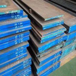 D2 Die Steel