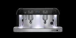 Iberital Expression Pro Coffee Machine
