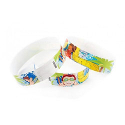 Water Park Wristband