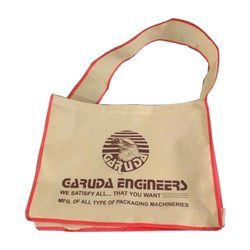 Printed Custom Cloth Bag