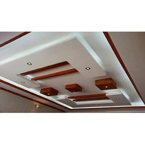 Pop False Ceiling Interior Designing Service