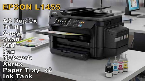 Epson A3 Color Printers Available Offer Price