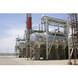 Oil Refinery Plant in Pune, आयल रिफाइनरी