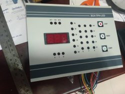 Servo Stabilizer Control Card 3ph
