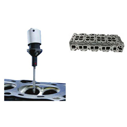 Valve Seat And Valve Guide Cylinder Head