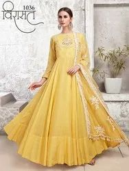 New Designer Gown Exclusive Collection