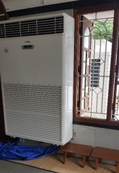 Floor Standing Tower Air Conditioner