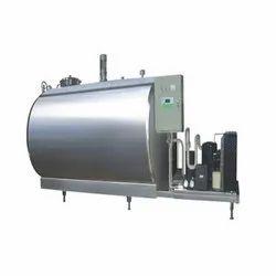 5000 Lt Bulk Milk Cooler