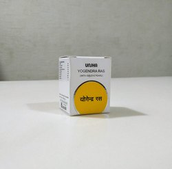 Yogendra Rasa (with Gold & Pearl)