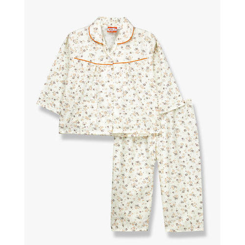 0e743195244 Cotton Printed Kids Nightwear