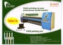 Digital Flex Printing Machine - Allwin C8 - KM 512 I 4-30