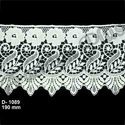 New Style African Cotton Lace