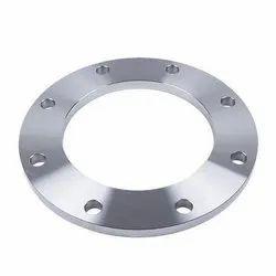 Alloy Steel Plate Flange