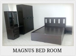 Magnus Bed Room Sets