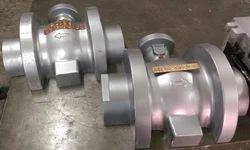 Industrial Pump Pattern