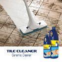 Heavy Duty, Light Duty Tile Cleaner