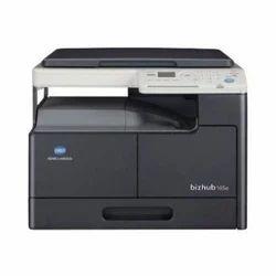 Bizhub 185e Xerox Machine, Memory Size: 32 MB