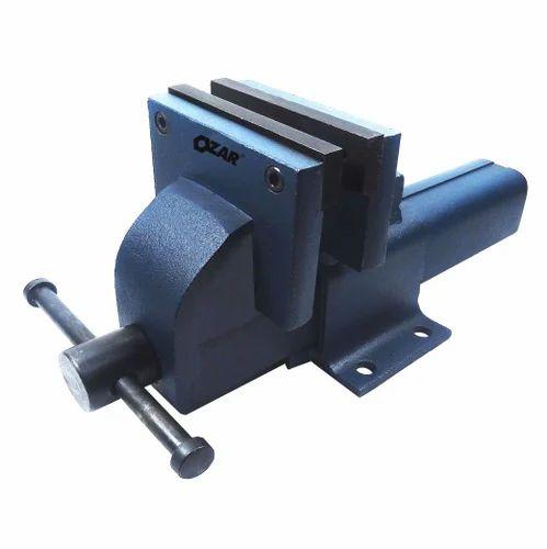 Engineers Steel Bench Vice