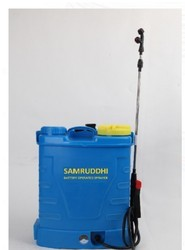 20 L Knapsack Manual Sprayer