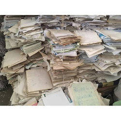 Office Paper Waste