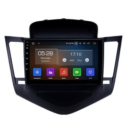 SURYA Glass Touch Screen Android Stereo, Screen Size: 9 Inch, Monitor Size: 9