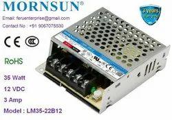 Mornsun LM35-22B12 Power Supply