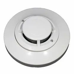 Automatic Fire Detector