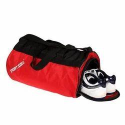 Gym Red Bag