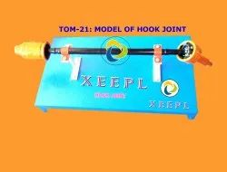 Hook Joint Apparatus