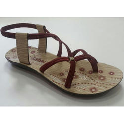 Lehar Ladies Sandal