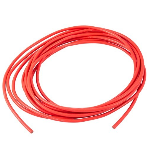 Pvc Red Electrical Cable, Electric Cables - Amar Refrigeration ...