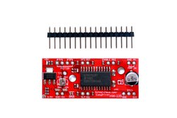 Easy Driver Stepper Motor Driver V44 A3967 for Arduino