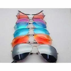 Mens Fashion Aviator Sunglasses