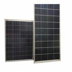 150 Watt Monocrystalline Solar Panel